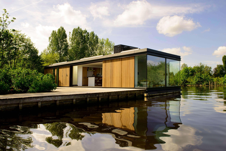 Boathouse Kleine Poel
